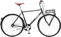 Велосипед Forsage Urban Classic M FB28005 (510) (серый) -
