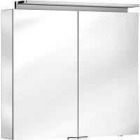 Шкаф с зеркалом для ванной Keuco Royal L1 / 13603171302 -