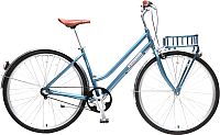 Велосипед Forsage Urban Classic F FB28004 (голубой) -