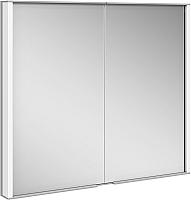 Шкаф с зеркалом для ванной Keuco Royal Match 12812171301 -