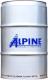 Антифриз ALPINE Kuhlerfrostschutz C11 / 0101144B (60л, синий) -