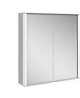 Шкаф с зеркалом для ванной Keuco Royal Match 12801171301 -