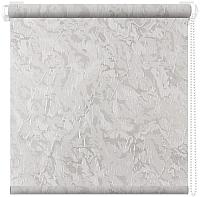 Рулонная штора АС ФОРОС Крисп 7650 57x175 (белый) -
