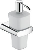 Дозатор жидкого мыла Keuco Elegance 11654019000 -