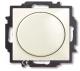 Диммер ABB Basic 55 6515-0-0847 (шале-белый) -
