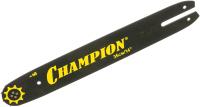 Шина для пилы Champion 952901 -