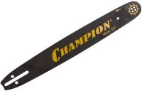 Шина для пилы Champion 952912 -