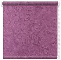 Рулонная штора АС ФОРОС Крисп 7646 61x175 (лаванда) -
