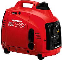 Бензиновый генератор Honda EU10i-T1G -