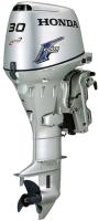 Мотор лодочный Honda BF30DK2-SR-TU -