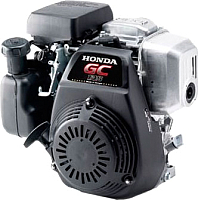 Двигатель бензиновый Honda GC135E-QHP9-SD -
