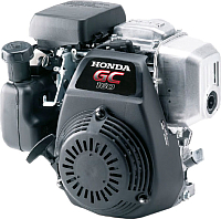 Двигатель бензиновый Honda GC160E-QHP7-SD -