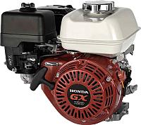 Двигатель бензиновый Honda GX120UT2-QX4-OH -