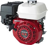Двигатель бензиновый Honda GX160UT2-QX4-OH -