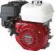 Двигатель бензиновый Honda GX200UT2-SX4-OH -