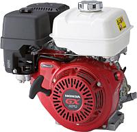 Двигатель бензиновый Honda GX270T2-VSP-OH -