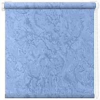 Рулонная штора АС ФОРОС Крисп 7649 57x175 (ментол) -