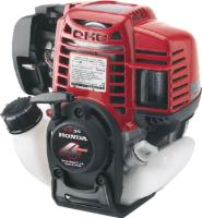 Двигатель бензиновый Honda GX35T-ST4-OH -