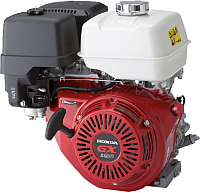 Двигатель бензиновый Honda GX390UT2-SCK4-OH -