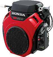 Двигатель бензиновый Honda GX690RH-TXF4-OH -
