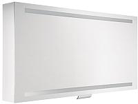 Шкаф с зеркалом для ванной Keuco Edition 300 / 30202171201 -