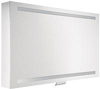 Шкаф с зеркалом для ванной Keuco Edition 300 / 30203171201 -