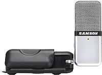 Микрофон Samson Go Mic -
