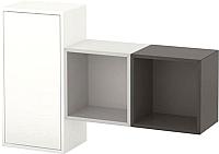Шкаф навесной Ikea Экет 091.890.83 -
