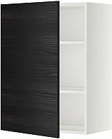 Шкаф навесной для кухни Ikea Метод 092.248.59 -