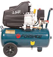 Воздушный компрессор Forsage F-BM20/24 -