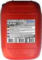 Индустриальное масло ALPINE Hydraulikol HLP 46 / 0100843 (20л) -