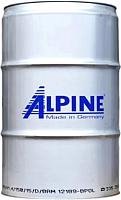 Индустриальное масло ALPINE Hydraulikol HLP 46 / 0100844 (60л) -