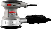 Эксцентриковая шлифовальная машина CROWN CT13394 -