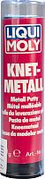 Клей Liqui Moly Knet-Metall / 6187 (56г) -