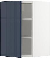 Шкаф навесной для кухни Ikea Метод 092.755.61 -