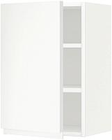 Шкаф навесной для кухни Ikea Метод 192.250.66 -
