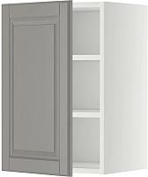 Шкаф навесной для кухни Ikea Метод 192.270.13 -