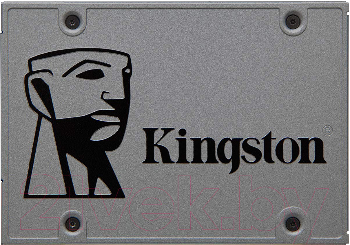 Купить SSD диск Kingston, SSDNow UV500 240Gb (SUV500B/240G), Китай