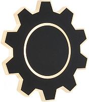 Бра Elektrostandard Gear M MRL LED 1095 (черный) -