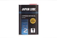 Моторное масло Fanfaro Japan Lube TD / FF6207-1ME (1л) -
