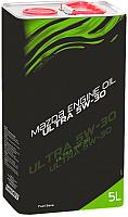 Моторное масло Fanfaro For Mazda 5W30 / FF6718-5ME (5л) -