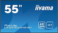 Информационная панель Iiyama ProLite LE5540UHS-B1 -