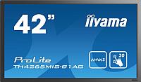 Информационная панель Iiyama ProLite TH4265MIS-B1AG -