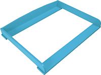 Рамка для пеленания Polini Kids Disney baby. 5090 Микки Маус (голубой) -