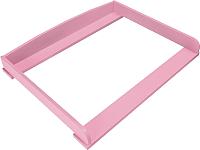 Рамка для пеленания Polini Kids Disney baby. 5090 Минни Маус-Фея (розовый) -