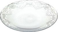 Тарелка столовая мелкая Pasabahce Лейси 10535/1105094 -