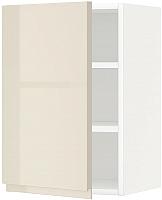 Шкаф навесной для кухни Ikea Метод 292.249.24 -