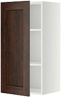 Шкаф навесной для кухни Ikea Метод 292.268.38 -