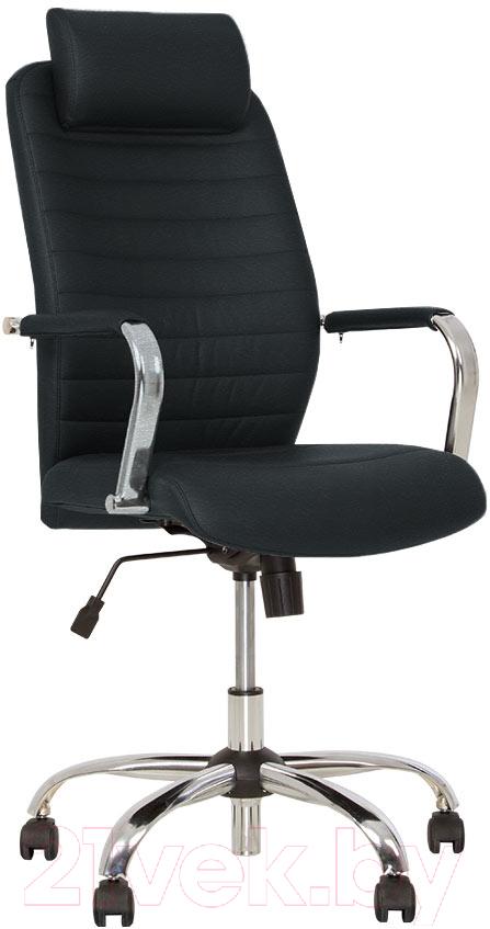 Купить Кресло офисное Nowy Styl, Bruno HR Tilt (LE-A), Украина, Bruno (Nowy Styl)