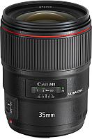 Широкоугольный объектив Canon EF 35mm f/1.4L II USM -